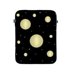 Lanterns Apple iPad 2/3/4 Protective Soft Cases