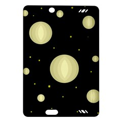 Lanterns Amazon Kindle Fire HD (2013) Hardshell Case