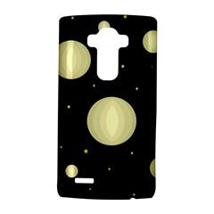 Lanterns LG G4 Hardshell Case