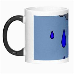Rainy Day Morph Mugs