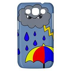 Rainy day Samsung Galaxy Win I8550 Hardshell Case
