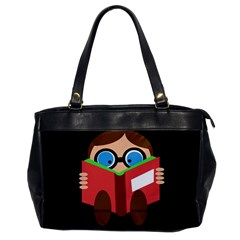 Brainiac  Office Handbags