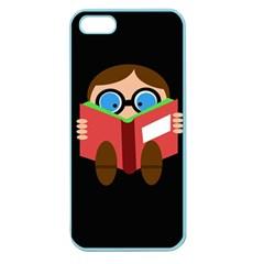 Brainiac  Apple Seamless iPhone 5 Case (Color)