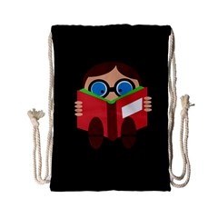 Brainiac  Drawstring Bag (Small)