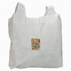 5006486 Ac313 Recycle Bag (One Side)