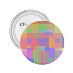 Pastel decorative design 2.25  Buttons