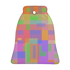 Pastel decorative design Ornament (Bell)