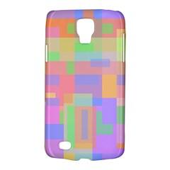 Pastel decorative design Galaxy S4 Active