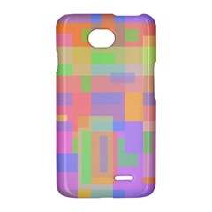 Pastel decorative design LG Optimus L70