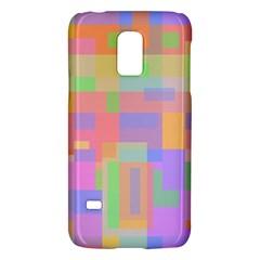 Pastel decorative design Galaxy S5 Mini