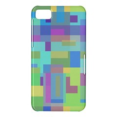 Pastel geometrical desing BlackBerry Z10
