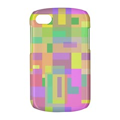 Pastel colorful design BlackBerry Q10