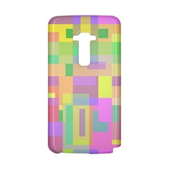 Pastel colorful design LG G Flex