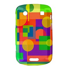 Colorful geometrical design Bold Touch 9900 9930