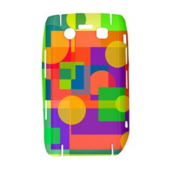Colorful geometrical design Bold 9700