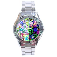 Pizap Com14413122385551 Stainless Steel Analogue Watch