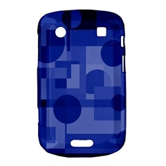Deep blue abstract design Bold Touch 9900 9930