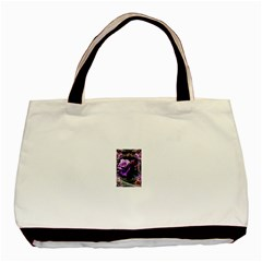 Picmix Com 5055976 Basic Tote Bag (Two Sides)