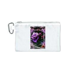Picmix Com 5055976 Canvas Cosmetic Bag (S)