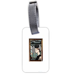 13537804 10209755775913601 6851525431883512319 N Luggage Tags (two Sides)