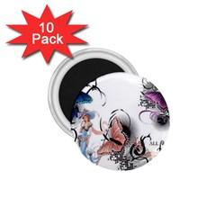 Picmix Com 5004827 1.75  Magnets (10 pack)