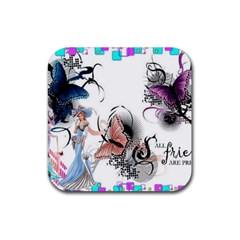 Picmix Com 5004827 Rubber Coaster (Square)