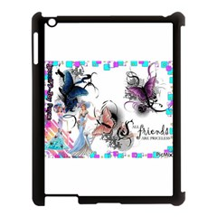 Picmix Com 5004827 Apple iPad 3/4 Case (Black)