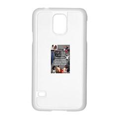 Picmix Com 5019458 Samsung Galaxy S5 Case (White)