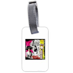 Picmix Com 4972601 Luggage Tags (two Sides)