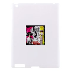Picmix Com 4972601 Apple iPad 3/4 Hardshell Case