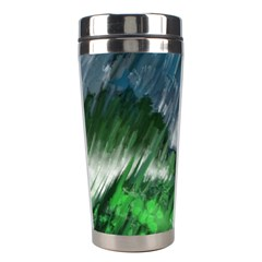 Bluegreen Stainless Steel Travel Tumblers