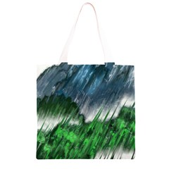 Bluegreen Grocery Light Tote Bag