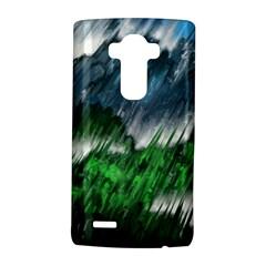 Bluegreen Lg G4 Hardshell Case