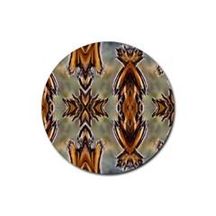 Xpire Rubber Coaster (Round)