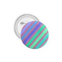 Pastel colorful lines 1.75  Buttons