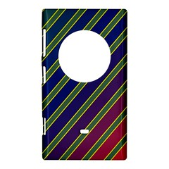 Decorative lines Nokia Lumia 1020