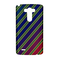 Decorative lines LG G3 Hardshell Case