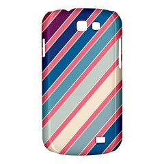 Colorful lines Samsung Galaxy Express I8730 Hardshell Case