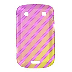 Pink and yellow elegant design Bold Touch 9900 9930