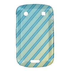 Blue elegant lines Bold Touch 9900 9930
