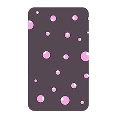 Pink bubbles Memory Card Reader