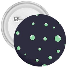 Green bubbles 3  Buttons
