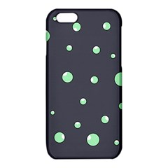 Green bubbles iPhone 6/6S TPU Case