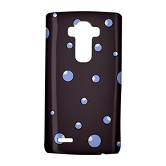 Blue Bubbles Lg G4 Hardshell Case
