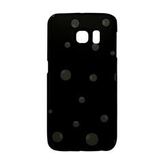 Gray bubbles Galaxy S6 Edge