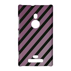 Elegant lines Nokia Lumia 925