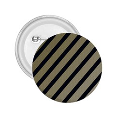 Decorative elegant lines 2.25  Buttons