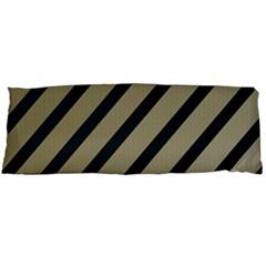 Decorative elegant lines Body Pillow Case Dakimakura (Two Sides)