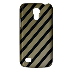 Decorative elegant lines Galaxy S4 Mini