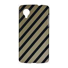 Decorative elegant lines LG Nexus 5